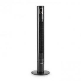Highwind Turmventilator 45W Oszillationsfunktion Timer LED-Display