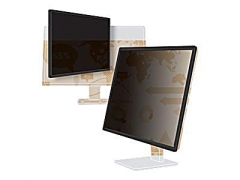 3M PF270W9F Blickschutzfilter Standard für Desktops mit Rahmen Standard 68,58 cm 27 Zoll 16:9