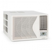 Frostik Fenster-Klimagerät 9000 BTU Energieklasse A R32 Fernbedienung