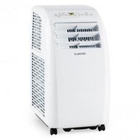 Metrobreeze Rom Klimaanlage 10000 BTU Klasse A+ Fernbedienung weiß