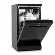 Amazonia 45 Geschirrspülmaschine, schwarz
