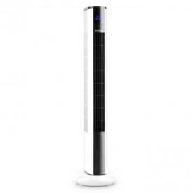 Skyscraper 3G Säulenventilator Touchpanel Fernbedienung weiß