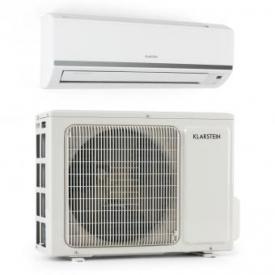 Windwaker B 12 Inverter Split Klimaanlage 12000 BTU A+ Fernbedienung