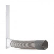 Fensterabdichtung für mobile Klimageräte Schiebefensterabdichtung PVC