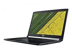 ACER Aspire 5 Pro A517-51P-32XH Core i3-8130U 44cm 17,3Zoll IPS FHD matt 4GB DDR4 onB 256GB SSD Win10P Intel UHD 620 DVD-SM USB 3.1