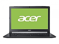 ACER Aspire 5 Pro A517-51P-80Y1 Core i7-8550U 44cm 17,3Zoll IPS FHD matt 8GB DDR4 512GB SSD Win10P Intel UHD 620 DVD-SM USB3.1