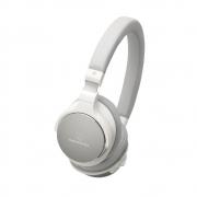 Audio-Technica ATH-SR5BT (Weiß) Bügel- Kopfhörer