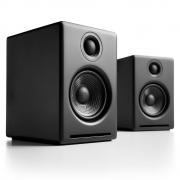 Audioengine A2+ (schwarz) Aktiv-Lautsprecher