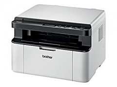 BROTHER DCP-1610W MFP A4 monolaser 20ppm print scan copy 150 Blatt Papierzufuhr WLAN