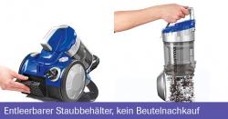 Cleanmaxx Zyklonstaubsauger 2400