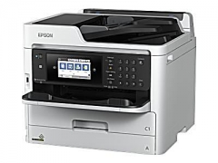EPSON WorkForce Pro WF-C5790DWF BAM
