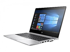 HP EliteBook 830 G5 Intel Core i5-8250U 33,8cm 13,3Zoll FHD AG 16GB 512GB NVMe Intel ac 2×2 +BT LTE Backlit FPR W10P64 3J Gar (DE)