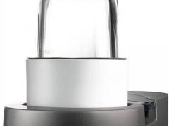 Kenwood AT 320 Kräuter-u.Gewürzmühle Glas (weiss)