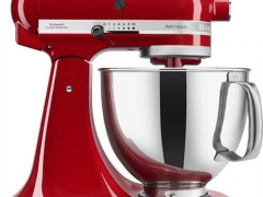 KitchenAid 5 KSM 125 EER Artisan (empire rot)