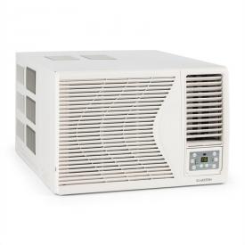 Klarstein Frostik Fenster-Klimagerät 9000 BTU Klasse A  R32 Fernbedienung