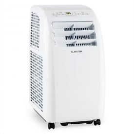 Klarstein Metrobreeze Rom Klimaanlage 10000 BTU Klasse A+ Fernbedienung weiß