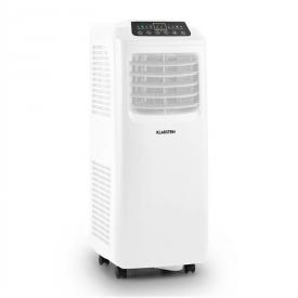 Klarstein Pure Blizzard 3 2G 3-in-1-Klimaanlage 7000 BTU weiß