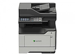 LEXMARK MX421ade MFP mono laser printer 40ppm 1GB