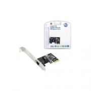 LogiLink PC0029A – silber Netzwerkkarte
