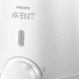 Philips SCF355/00 AVENT (weiß)