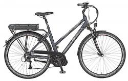 """""""""""Prophete"""""""" E-Bike Alu-Trekking 28"""""""" Navigator 3.0 Damen"""