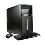 VCM PC | Intel Core i3-7100 | GeForce GT 730 | PC-System Bestela