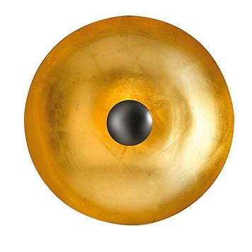 Wandleuchte-Golden-Eye