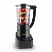 Touch & Go Professioneller Mixer Smoothie Maker mit Touchpad 700 Watt schwarz