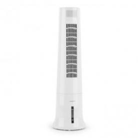 Highrise Ventilator Luftkühler Luftbefeuchter 40W 2,5L Eispack
