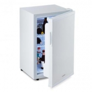 Beerbauch Kühlschrank Minibar Zimmerkühlschrank 65 l Klasse A weiß
